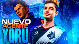 PLAYING YORU, THE NEW AGENT | G2 Mixwell