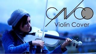 CNCO (Bailemos) ❤ en VIOLIN!! (Reggaeton Lento)