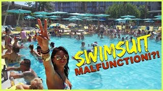 Baixar Vlog | Swimsuit Malfunction, TWINS are BACK, 4th of July EP3