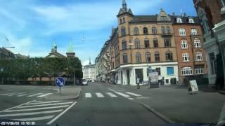 Odder - Aarhus N