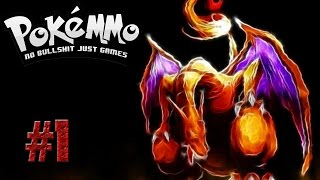 PokeMMO   Pokemon Online   Pokemon gameplay en español  