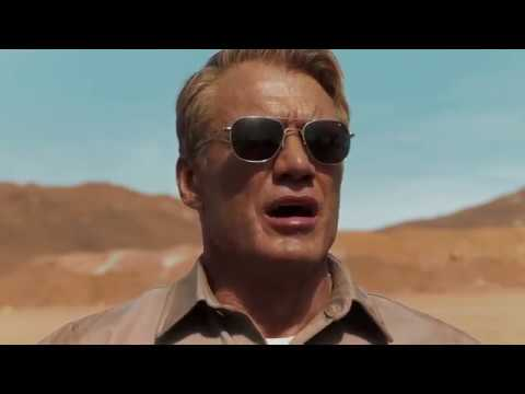 "Volvo Excavators – ""Pump It Up"" feat. Dolph Lundgren - YouTube"
