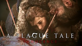 🐀 A Plague Tale: Innocence 07 | Auf der Flucht | Gameplay thumbnail