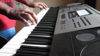 Pirai thedum iravile (Mayakkam Enna) instrumental/ keyboard