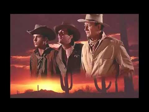 """""""My rifle my pony and me"""" Dean Martin &Ricky Nelson song covered by Danny Verone"""