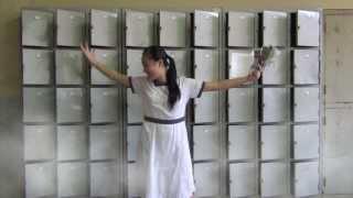 Publication Date: 2013-09-26 | Video Title: 2013-14 寶安商會王少清中學 學生會候選內閣 DIRE