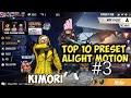 Freefire Alightmotion Top Preset Alight Motion Ff Jedag Jedug Loby   Mp3 - Mp4 Download