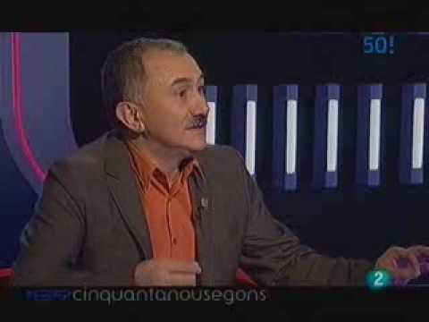 Entrevista A Josep Maria Lvarez 59 Segons 3a Part