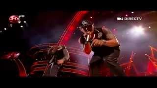 Tu Nombre HD - Viña 2013 - Wisin y Yandel