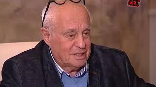 Смотреть Близкие люди: «Гость - Аркадий Инин» онлайн