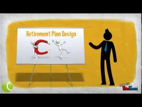 Retirement Plan Design Workshop