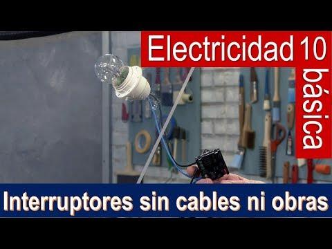 Electricidad básica 10: