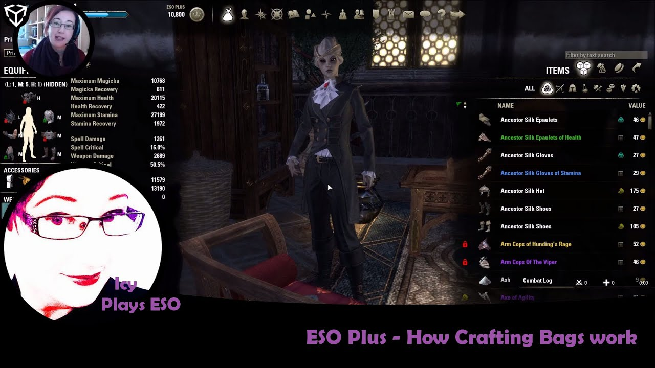 how to start crafting certification eso