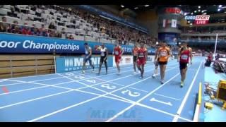 1000м - Многоборье - Чемпионат мира в помещении 2014 - MIR-LA.com