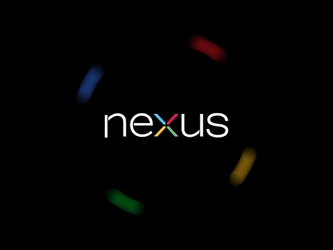 Google Nexus Boot animation