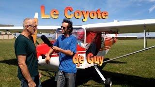 Le Rans Coyote II S-6ES - 360°