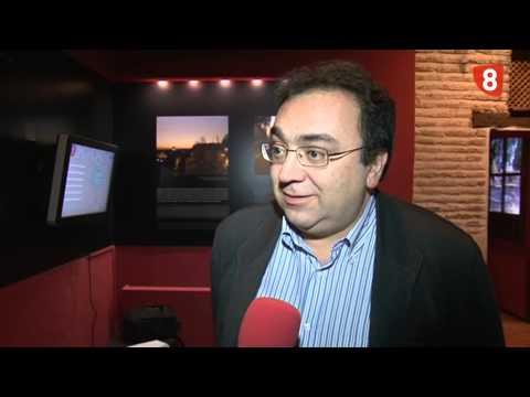 El Taray José Joaquín Aracil Domingos del Patrimonio Segovia 2013 Miguel Angel Chaves