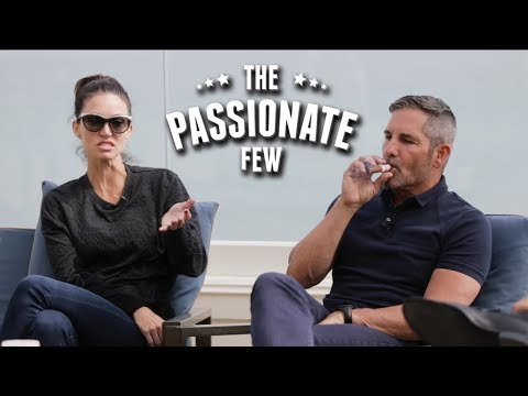 GRANT CARDONE & ELENA | The $540 Million Malibu Interview! (