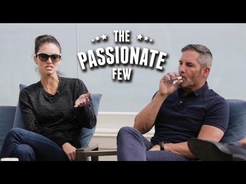 GRANT CARDONE & ELENA  The $540 Million Malibu ! Inspiring Life Story