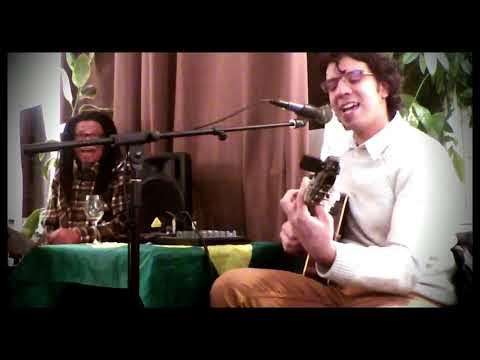 Flor de Lis Djavan - Cover duo Rafa Goulart et Pizeca