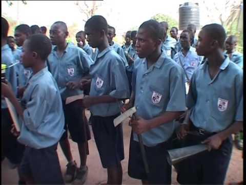 Ghana 2004   Broadband