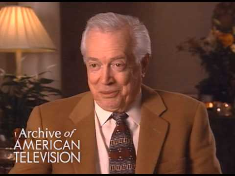 Hugh Downs discusses interviewing Adlai Stevenson - EMMYTVLEGENDS.ORG