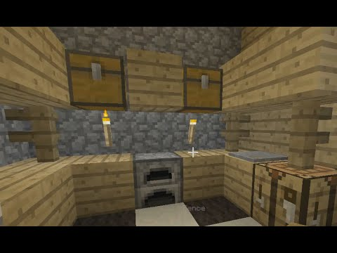 how to build stampys house part 2