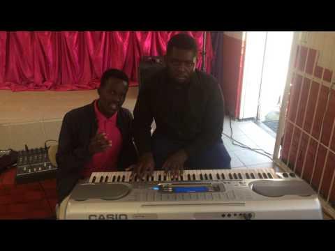 Nqubeko Mbatha  baba nguwe (cover)