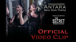 Video Nagita Slavina & Marshanda - ANTARA ADA DAN TIADA | Official Music Video download MP3, 3GP, MP4, WEBM, AVI, FLV Mei 2018
