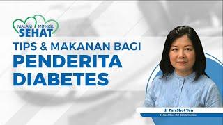 Seberapa Bahayakah Diabetes Mellitus?│lifestyleOne.