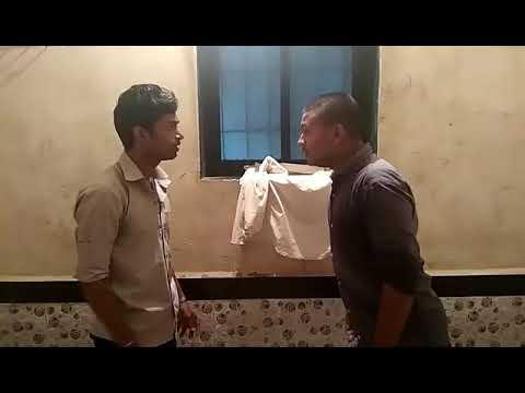 Babu Rao Comedy Akhilesh