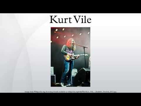 Kurt Vile Mp3