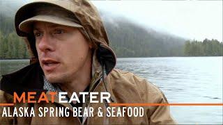 Sea Bear: Alaska Spring Bear & Seafood | S4E01 | MeatEater