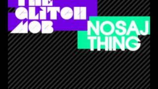 Nosaj Thing - Coat of Arms (Boreta Remix) - Free DL