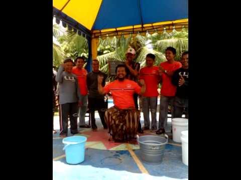 Ice Bucket Challenge BNNK Purbalingga feat Panti Rehabilitasi Narkoba Nurul Ichsan Al Islami