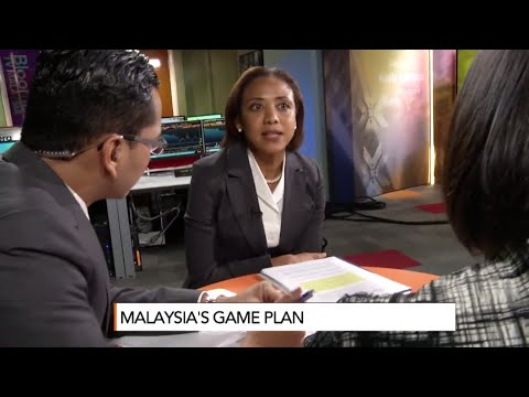 Bloomberg TV Malaysia: Moving Malaysia - The Malaysia Human Development Report 2013 #MHDR