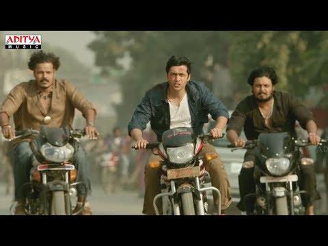 Aakhri Warning Movie Scenes | Rahul Ravindran Action Scene | Sundeep kishan, Seerat Kapoor