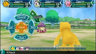 PPSSPP Digimon Adventure + Setting for Android