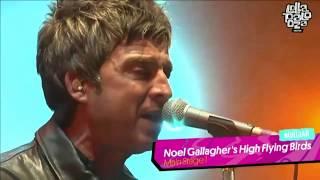 Noel Gallagher's High Flying Birds - Lollapalooza Argentina 2016
