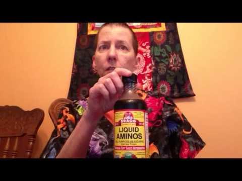 The Benefits Of Braggs Liquid Aminos 50 90
