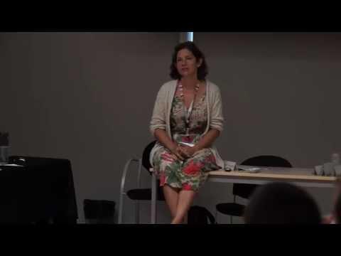 Marina Picciotto, Yale University