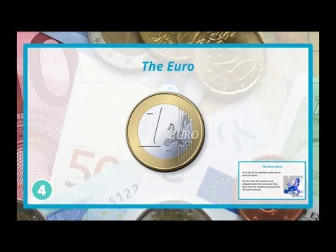 European Union - Ep 2.3 - EU Budget