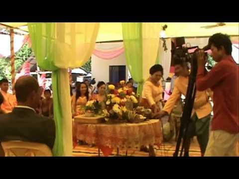 My Trip To Joint A Wedding Ceremony   Asian Travel   Cambodia Tourism Attractions