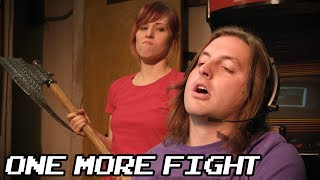 "ONE MORE FIGHT (Maroon 5 ""One More Night"" Parody)"