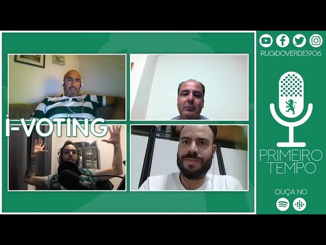 📎 I-Voting por Carlos Monteiro (ex-Pres. Núcleo Matosinhos) e Ricardo Pereira (Núcleo Cacém)