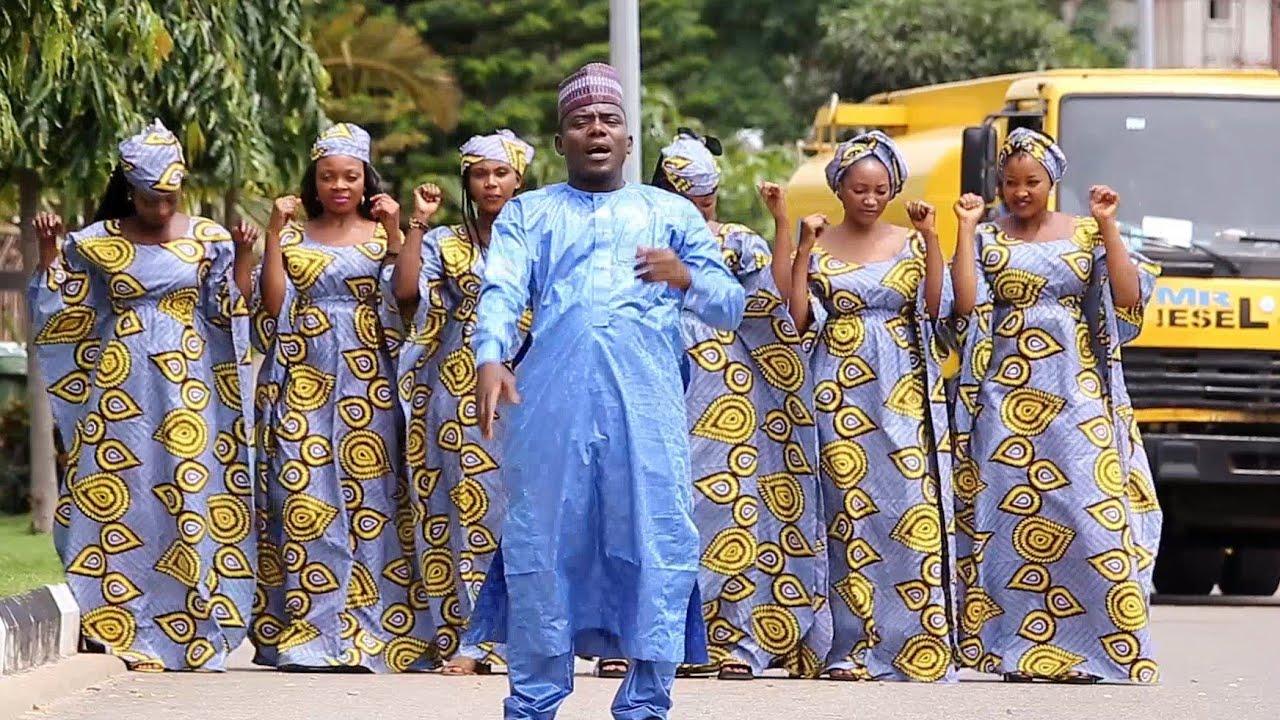 Download Latest Ikram Kano Sarkin Waka Video 2018 Ft. Yanmatan Abuja
