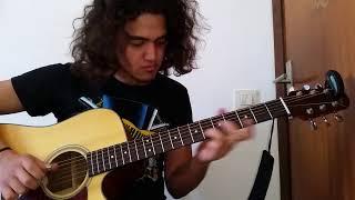 Guitar & Harmonica Rag (Cephas & Wiggins) - Andrew AG