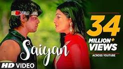 Saiyan New HD Official Song | Raaz Diyan Gallan | Kaler Kanth