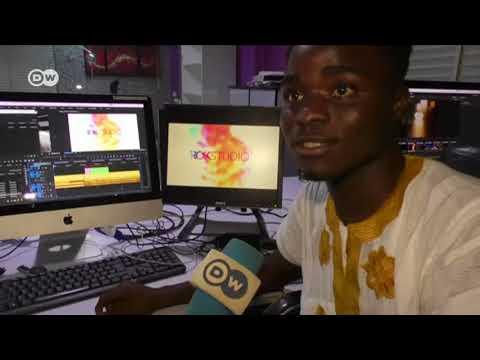 Neflix en Africa apoya el cine nigeriano | Reporteros en el mundo