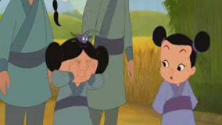 Mulan 2 - Lesson number one (french)